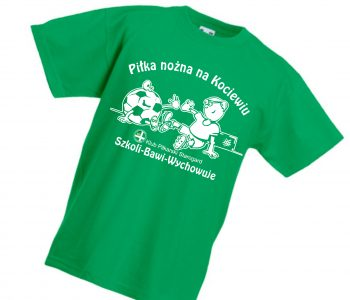 Koszulka Klub Piłkarski Starogard