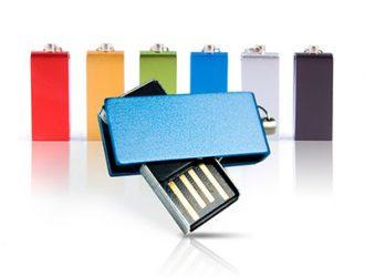 Katalog pamięci USB