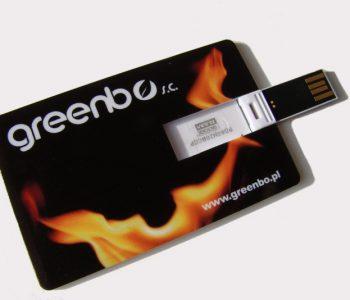 Pamięć USB Greenbo