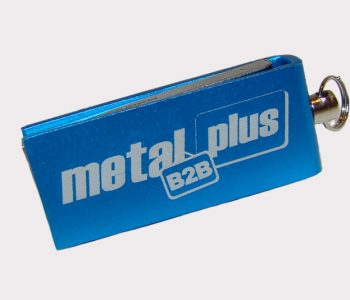 Pamięć USB Metal Plus